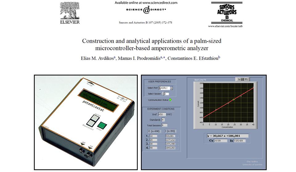 potentiostat-prototype-prodromidis-sensor-group-01